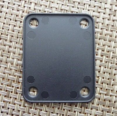 neck plate gasket - cushion/shim/pad- protects your guitar from corrosion,damage