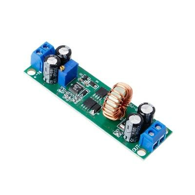 10A DC-DC 6.5-60V to 1.25-30V Adjustable Buck Converter Step Down Module Hot
