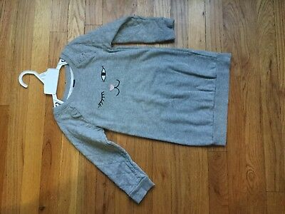 Baby Gap Girls Toddler Dress Sweater Outfit Size 4t