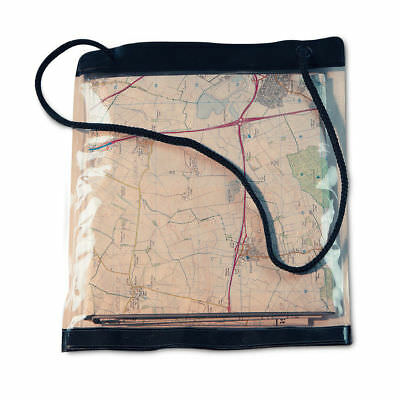 Waterproof OS Map Cover