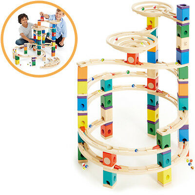 Hape Quadrilla Murmelbahn The Cyclone