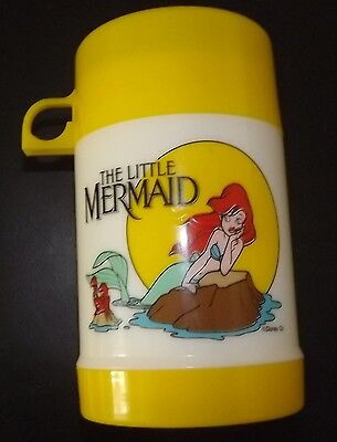 Thermos Little Mermaid