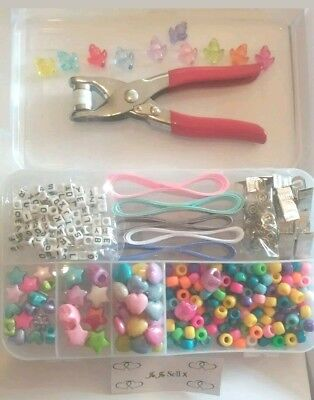 Dummy Clip Starter Kit 'Heavenly Angels' + 4 FREE Extra Angel Charms