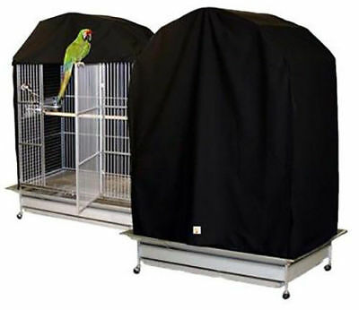 Bird Cage Cover. Varying Sizes produced in top quality cotton