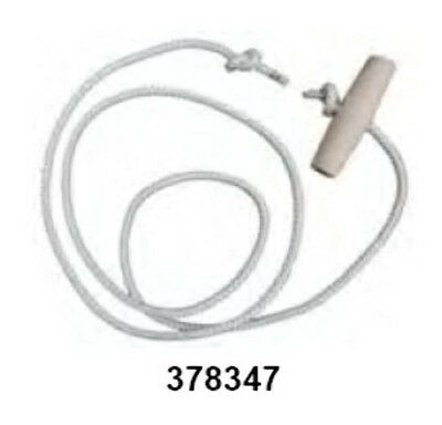 0378347 378347 OMC Evinrude Johnson Outboard Starter Rope & Handle