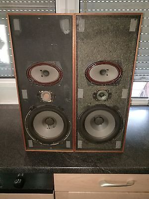 Bang & Olufsen - BEOVOX 2400 - B&O - Made in Denmark- 20 W RMS 4 OHMS