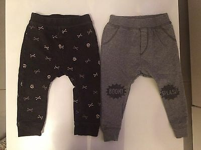 Lot De 2 Jogging Zara 18-24 Mois