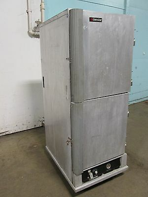 """""""cres-Cor"""" Hd Commercial Electric  Food Warmer/proofer Holding Cabinet On Caster"""