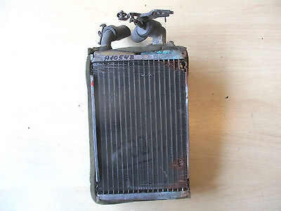 Fiat 850 SPIDER COUPE Soda Heat Exchanger Heating Cooler Coolant