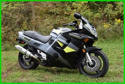 Honda CBR1000R  1996 Honda CBR1000R You Must See This ONE!