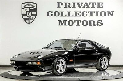1985 Porsche 928  1985 Porsche 928S 53k Original Miles Great Condition Local Trade