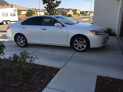 2007 Lexus ES 350  2007 Lexus ES 350 $10,000, mint condition