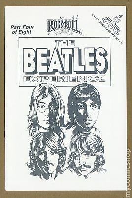 Beatles Experience (1991) #4 NM 9.4