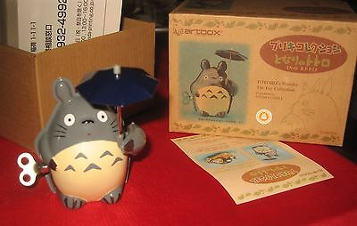 Totoro's Wonder Tin Toy Collection : Wind Up Toy