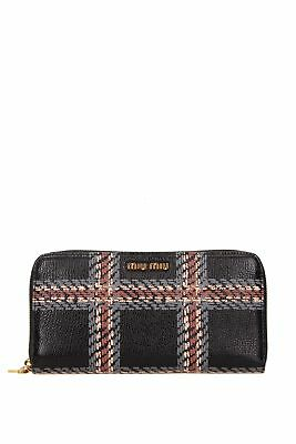 Brieftasche Miu Miu Damen - Leder (5ML506NERO)