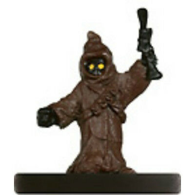 Jawa Scout - Star Wars Knights of the Old Republic Figure