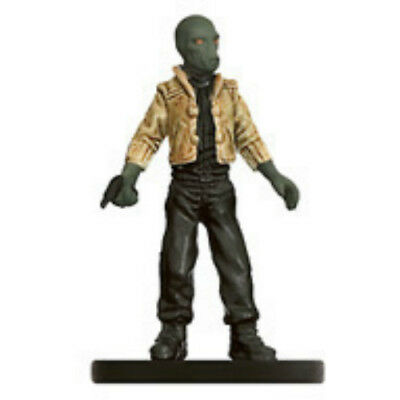 Duros Scoundrel - Star Wars Legacy of the Force Figure