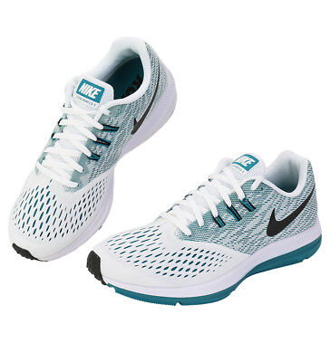7eee98121579c Nike Zoom Winflo 4 (898466-102) Running Shoes Athletic Sneakers Trainers