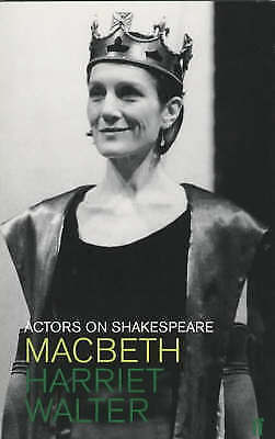 Macbeth (Lady Macbeth), Harriet Walter