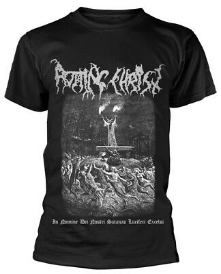 Rotting Christ 'In Nomine Dei Nostri' T-Shirt - NEW & OFFICIAL!