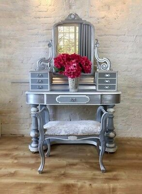 Victorian Duchess Dressing Table / Vanity