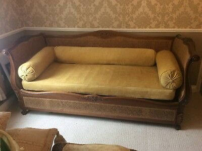 Simon Horn French style designer daybed