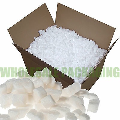 Loose Fill Packing Peanuts Highest Quality Cardboard Box Filler S Shape