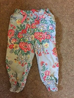 Joules Girls 12-18 Months