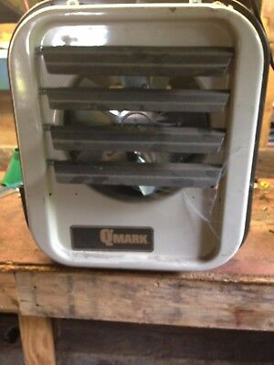 Qmark Unit Heater Muh0341