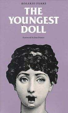 The Youngest Doll, Ferre, Rosario