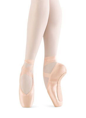Bloch Aspiration S0105L Pointe Shoes