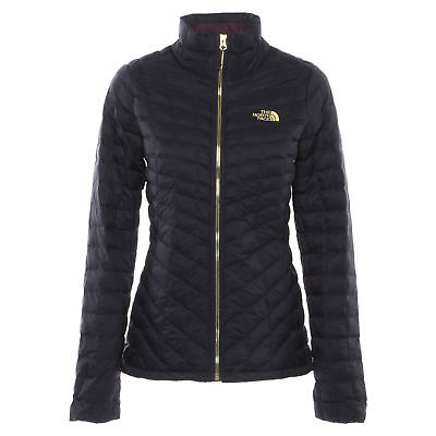 The North Face Thermoball Fz Jacket W Giacca Sportiva Donna T93Brlh2G bdb8836356b9