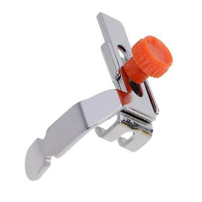 FREE SIZE Zipper/Piping Foot Low Shank Presser Foot For Brother Singer Janom