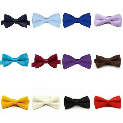 Formal Events Dick Weddings Suit Tuxedo Attire Bow-tie For Boys