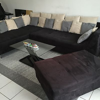 komplette palettencouch 1 jahr 240x200cm europaletten couch eur 280 00 picclick de. Black Bedroom Furniture Sets. Home Design Ideas