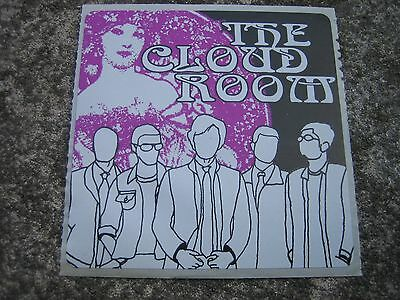 The Cloud Room Sticker