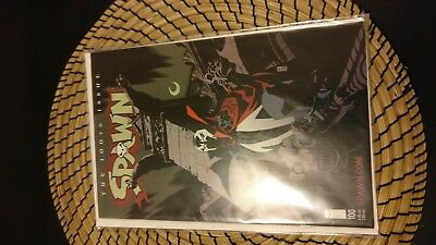 Spawn (1992) # 100  NM  VARIANT cover E by Mike Mignola