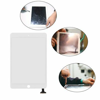 Replacement Touch Screen Digitizer Front Glass for IPAD MINI 1& 2 Panel lot QR