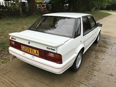 MG Montego Turbo 48,500 miles old school hot hatch! ** price reduced **