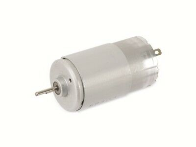 Gleichstrommotor JOHNSON 68402, 18 V- DC-Motor JOHNSON 68402, 36mm, 18V-