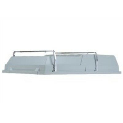 Load Bars For Abs Hard Top On Maypole Trailers