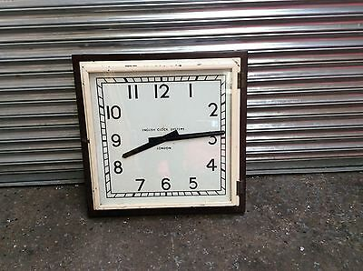 Woolworths Store Smiths Electric Clock