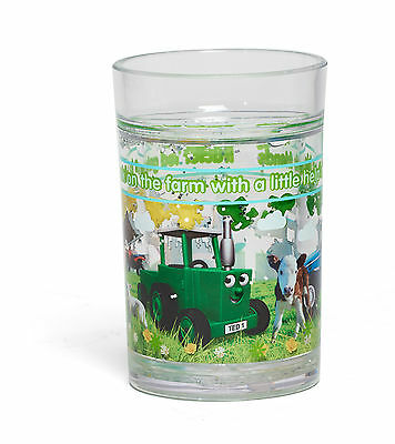 Tractor Ted Glitter Beaker *OFFICIAL* - Direct from Tractor Ted Warehouse