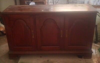 Pennsylvania House Antique cherry buffet cabinet