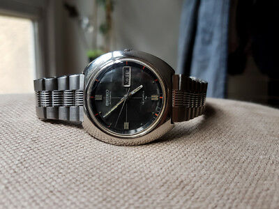 SEIKO 7006-6010 montre automatique vintage