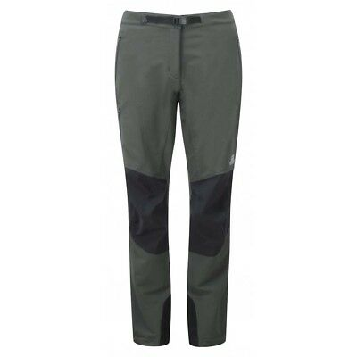 Mountain Equipment Mission Pants Short Pantalones soft shell