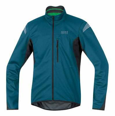 Gore Bike Wear Element Windstopper Softshell Chaquetas cortaviento