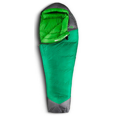 The North Face Green Kazzoo Long Pluma