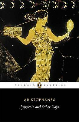 Lysistrata And Other Plays, Aristophanes