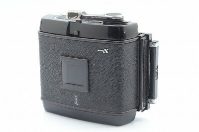 Mamiya 120 Roll Film Back Holder for RB67 ProS Medium Format Camera JAPAN #2005